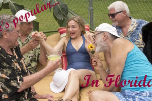 Poolside & Other Stories