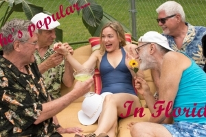 Poolside & Others Stories