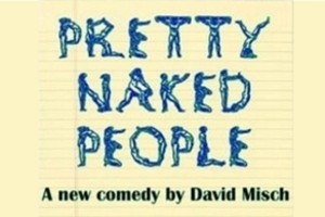 Pretty Naked People