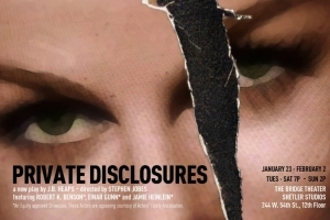 Private Disclosures