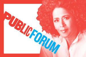 Public Forum: Talking About Race