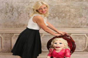 Pulling Strings: A Night of Ventriloquism and Comedy