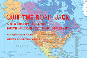Quit the Road, Jack