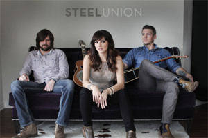 Rachel Potter and Steel Union