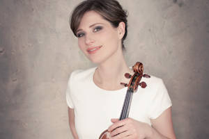 RACHMANINOFF'S SECOND SYMPHONY & LISA BATIASHVILI with the NEW YORK PHILHARMONIC