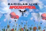 Radiolab Live: Apocalyptical