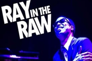 Ray in the Raw