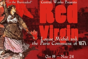 Red Virgin, Louise Michel and the Paris Commune of 1871