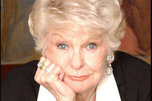 Remembering Elaine Stritch