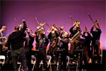 Requiems for the Brave - Presented by Distinguished Concerts International New York