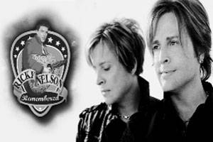 Ricky Nelson Remembered: Starring Matthew and Gunnar Nelson