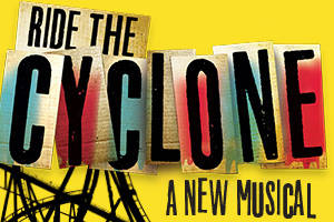 Ride the Cyclone