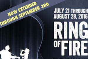 Ring of Fire: The Music of Johnny Cash