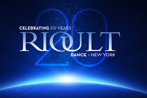 RIOULT Dance NY - 2014 Gala Performance and Dinner