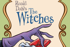 Road Dahl's <i>The Witches</i>
