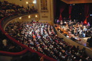 Robert DeGaetano and the St. Petersburg State Symphony Orchestra