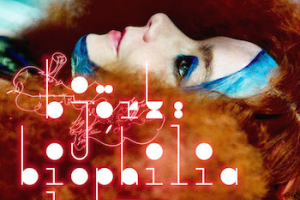 Rock Cinema: Bjork – Biophilia Live