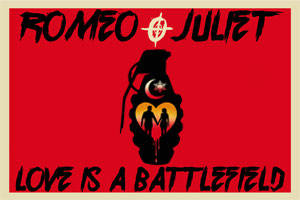 Romeo & Juliet: Love is a Battlefield
