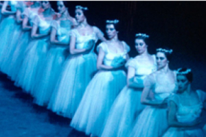 Russian National Ballet Theatre in Cinderella