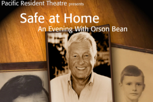 Safe At Home: An Evening with Orson Bean