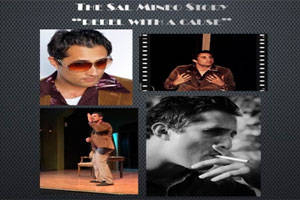 Sal Mineo Story - Rebel With A Cause