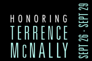 Salute honoring Terrence McNally