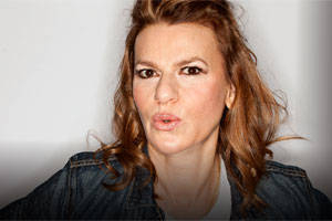 Sandra Bernhard: Feel the Bernhard