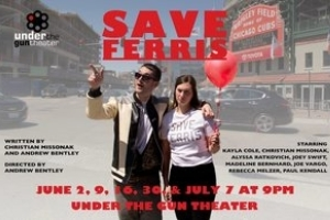 Save Ferris: The Unofficial Sequel to Ferris Bueller's Day Off