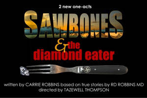 Sawbones & The Diamond Eater