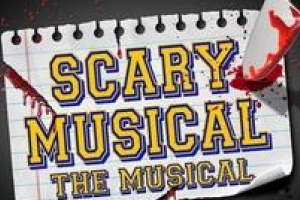 Scary Musical - The Musical