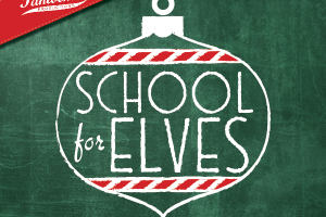 School for Elves