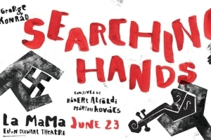 Searching Hands