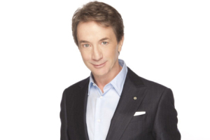 Season Spectacular: Martin Short