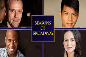 Seasons of Broadway