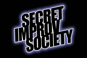 Secret Improv Society