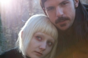 Seth Avett and Jessica Lea Mayfield Sing Elliot Smith