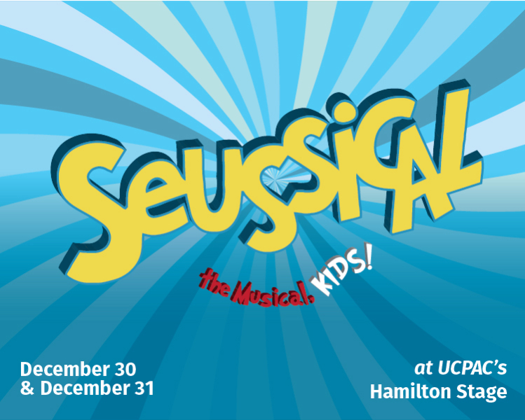 Seussical the Musical, Kids!