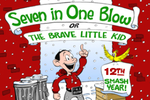 Seven in One Blow, or The Brave Little Kid