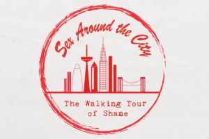 Sex Around The City, The Walking Tour of Shame