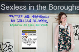 Sexless in the Boroughs
