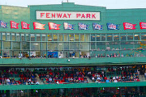 Shakespeare at Fenway