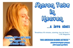 Sharon Tate In Heaven