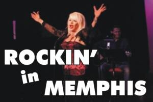 Shelley Fisher's Rockin' in Memphis