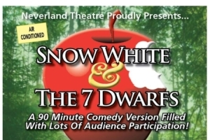 Snow White & the Seven Dwarfs Comedy Show