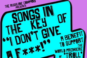 Songs in the Key of: I Don't Give a F****