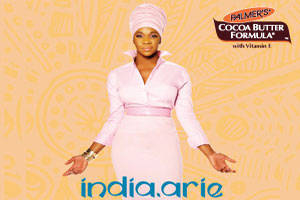 Soulbird Presents A SongVersation with India.Arie