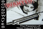 Soundwaves: The Passion of Noor Inayat Khan