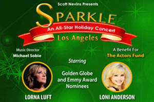 Sparkle: An All-Star Holiday Concert