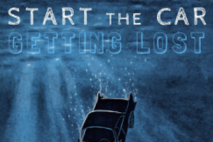 Start the Car: Getting Lost