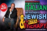 Steve Solomon's My Mother's Italian My Father's Jewish & I'm Still in Therapy!